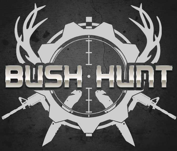 Bush Hunt Logo